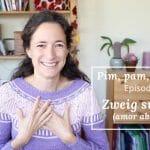 Sexto episodio del Pim, pam, podcast: Zweig Sweater (amor absoluto)
