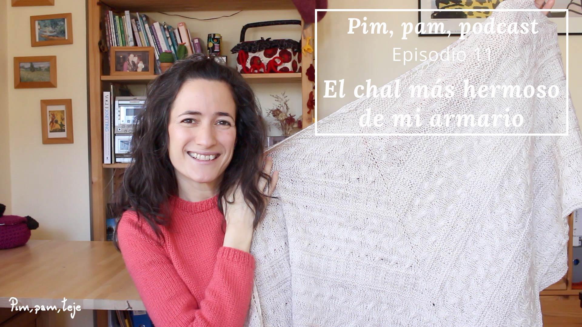 Pim, pam, teje! - Pequeños proyectos para tejedoras con poco tiempo