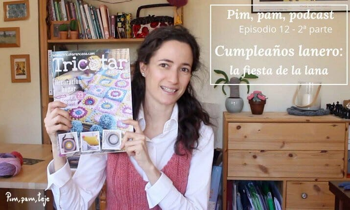 Pim, pam, podcast episodio 12 - 2: cumpleaños lanero