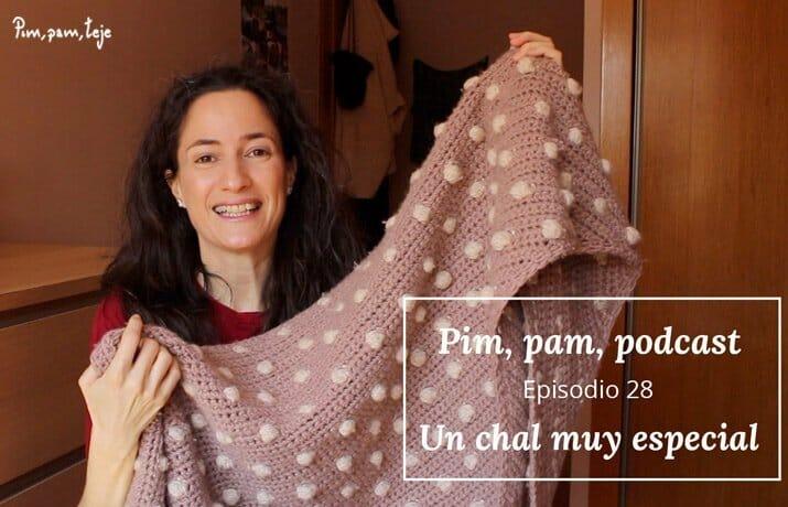 Podcast de tejido en español