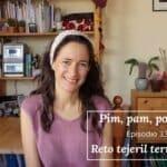 Pim, Pam, podcast – episodio 33: reto tejeril terminado
